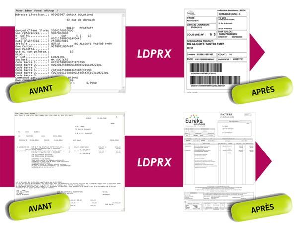 LDPRX